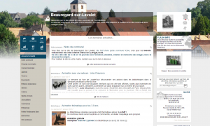 site internet mairie style 3